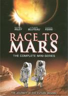 Race To Mars Movie