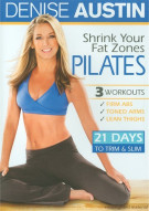 Denise Austin: Shrink Your Fat Zones Pilates Movie