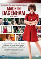 Made In Dagenham Movie
