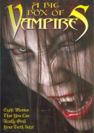 Big Box Of Vampires, A Movie