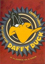 Essential Daffy Duck, The Movie