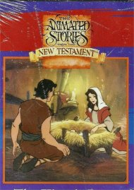 New Testament Bible Stories For Children, The: A Child Is Born Movie