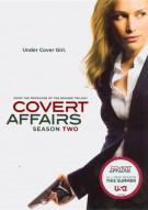 Covert Affairs: Season Two Movie