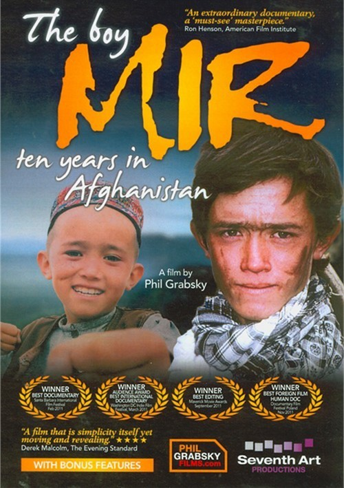 Boy Mir, The: Ten Years In Afghanistan Movie