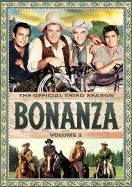 Bonanza: The Official Third Season - Volume Two Movie