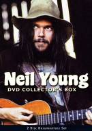 Neil Young: DVD Collectors Box Movie