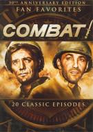 Combat!: Fan Favorites - 50th Anniversary Movie