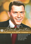 Frank Sinatra: The Golden Years (Repackage) Movie