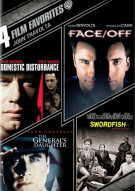 4 Films Favorites: John Travolta Movie