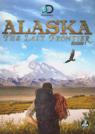 Alaska: The Last Frontier Movie