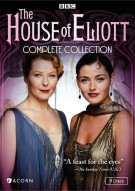 House Of Eliott, The: Complete Collection (Repackage) Movie
