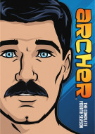 Archer: The Complete Season Four Movie