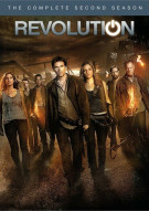 Revolution: The Complete Second Season Movie
