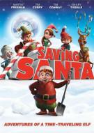 Saving Santa Movie