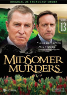 Midsomer Murders: Series 13 Movie