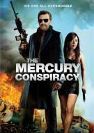 Mercury Conspiracy, The Movie