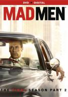 Mad Men: The Final Season - Part 2 (DVD + UltraViolet) Movie