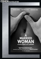 Married Woman, A Movie