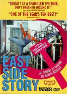 East Side Story Movie