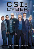 CSI: Cyber - The Final Season Movie