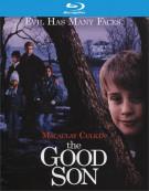 Good Son, The Blu-ray