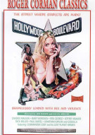 Hollywood Boulevard: 25th Anniversary Special Edition Movie