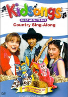 Kidsongs: Country Sing-Along Movie