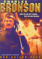 Charles Bronson: DVD Action Pack Movie