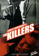 Killers, The: Double-Disc Set - The Criterion Collection Movie
