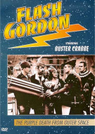Flash Gordon: The Purple Death From Outer Space Movie