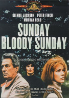 Sunday Bloody Sunday Movie
