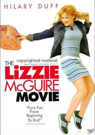 Lizzie McGuire Movie, The Movie