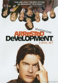Arrested Development: Season 1 (Repackage) Movie