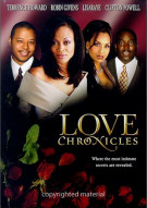 Love Chronicles Movie