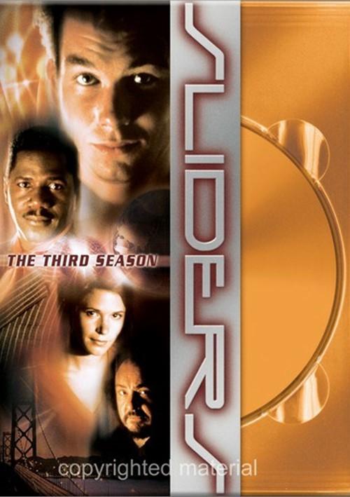 Sliders: The Third Season Movie