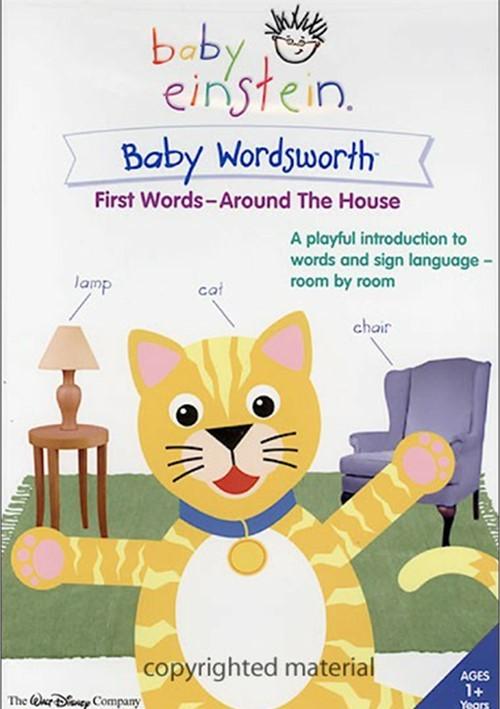 Baby Einstein: Baby Wordsworth Movie