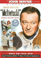 McLintock!: Authentic Collectors Edition Movie