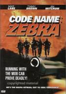 Code Name: Zebra Movie