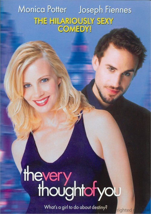 Very Thought of You, The Movie