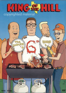 King Of The Hill: The Complete Sixth Season Movie