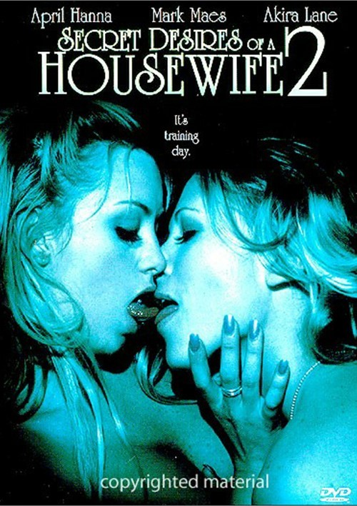 Secret Desires Of A Housewife 2 Movie