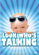 Look Whos Talking Movie