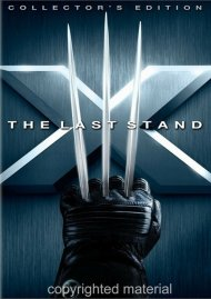X-Men: The Last Stand - Collectors Edition Movie