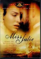 Miss Julie Movie