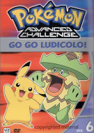 Pokemon Advanced Challenge: Go Go Ludicolo - Volume 6 Movie