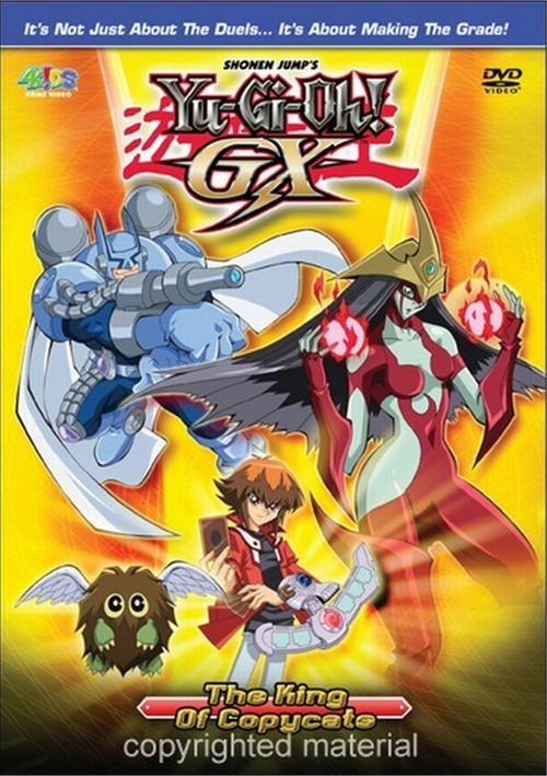 Yu-Gi-Oh!: GX - Volume 3 Movie