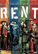 Rent (Single Disc) Movie
