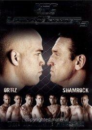 UFC: The Ultimate Fighter - Season 3 Movie