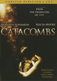 Catacombs Movie