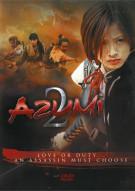 Azumi 2 Movie